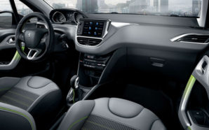 Apps para Peugeot que optimizarán tu conducción