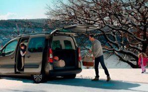 Consejos para viajar en familia a bordo de un Peugeot