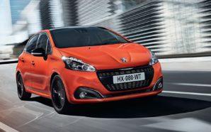 Razones para elegir el nuevo Peugeot 208