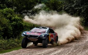 5 anécdotas de Peugeot en Dakar