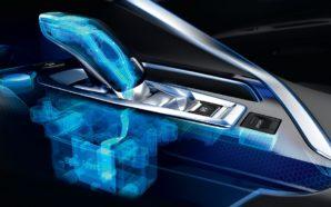 Caja de cambios Peugeot EAT6, eficiencia y comodidad